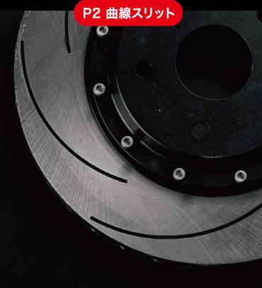 ローター形状2