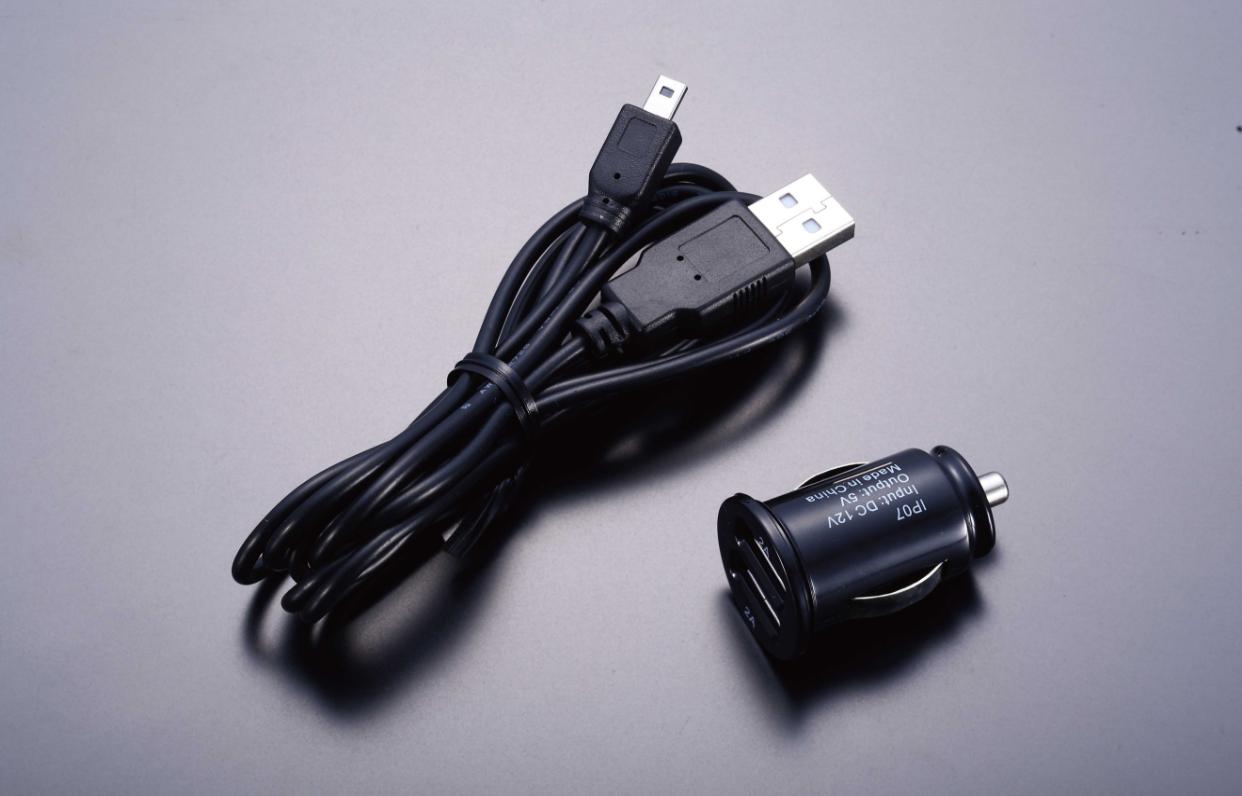 エアーレペリングリモコン充電器