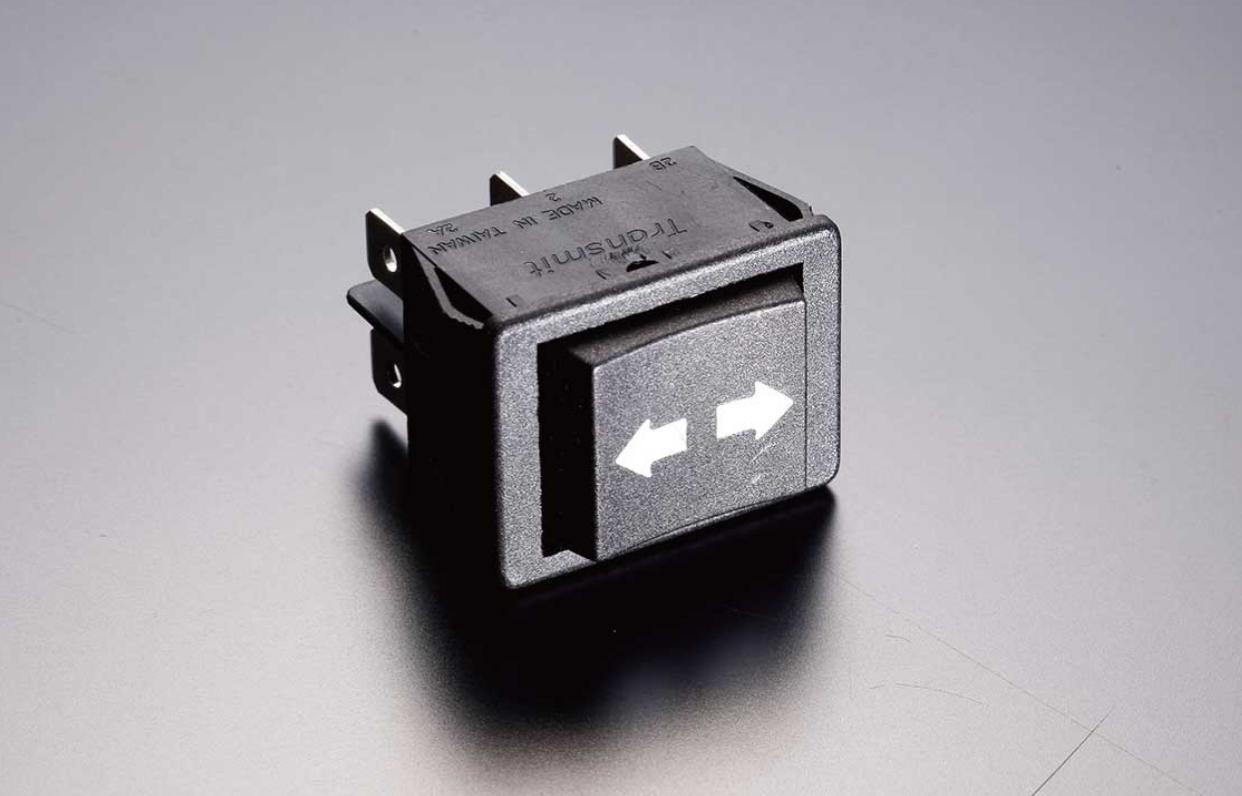 電気式スイッチ