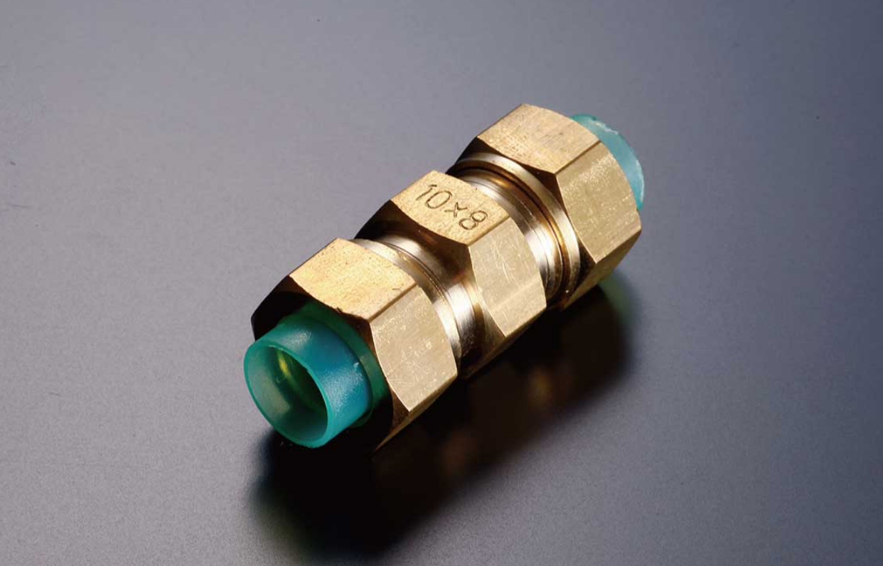 10mmホース×10mmホース ストレート